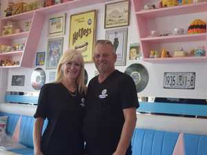 Taste of '50s hits heart of Airlie Beach