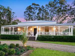 $2.3m restored Queenslander hits the market