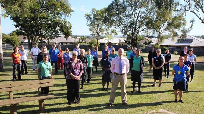 North Rockhampton Nursing Centre gets the all clear