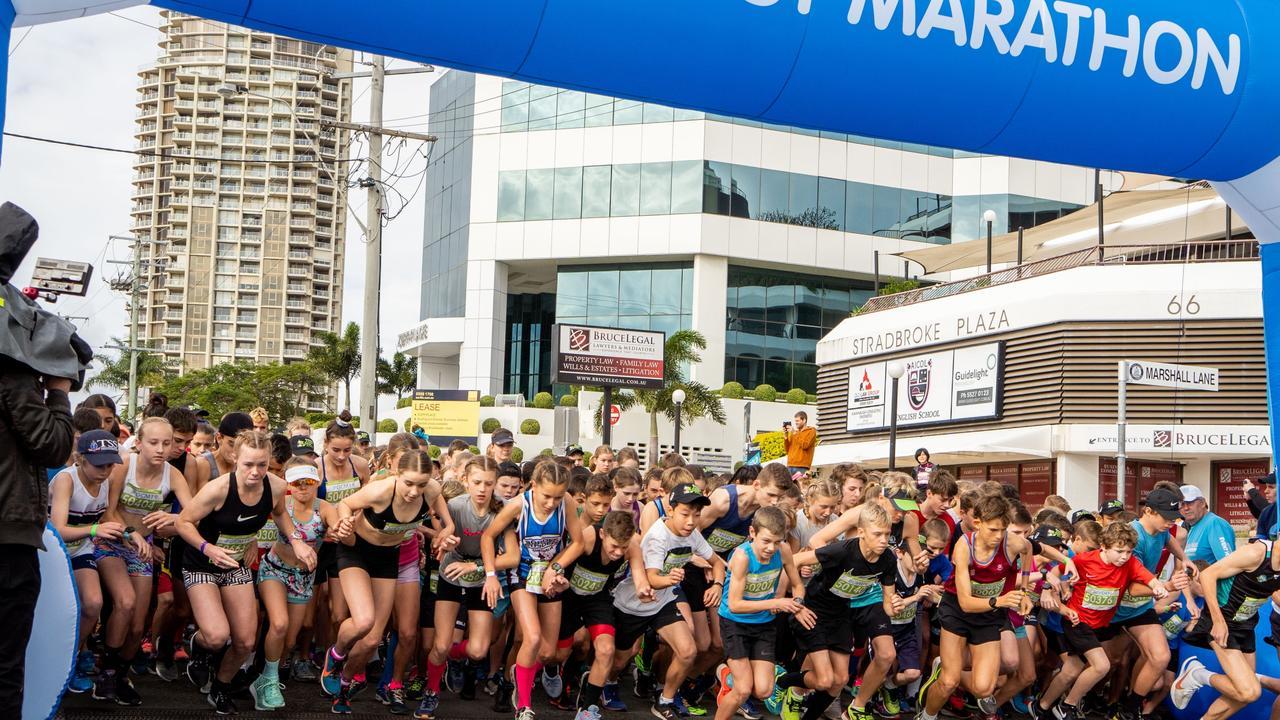 The Gold Coast Marathon will not return this year.