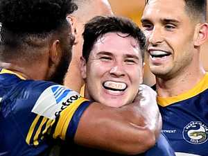 Records smashed: Nine and Fox big winners from NRL's return