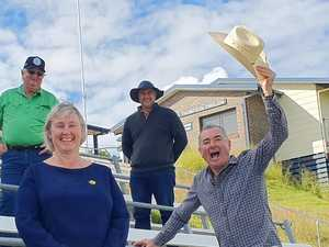 $600K for Grafton and Maclean showground makeovers