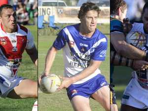 WINGERS: Time to decide Clarence Dream Team speedsters