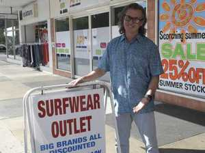 Footpath policy leaves shop owners scratching heads