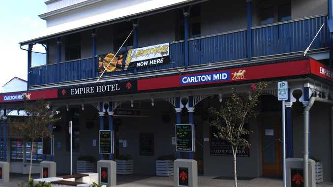 Full list of Gympie region pubs to reopen for dine-in