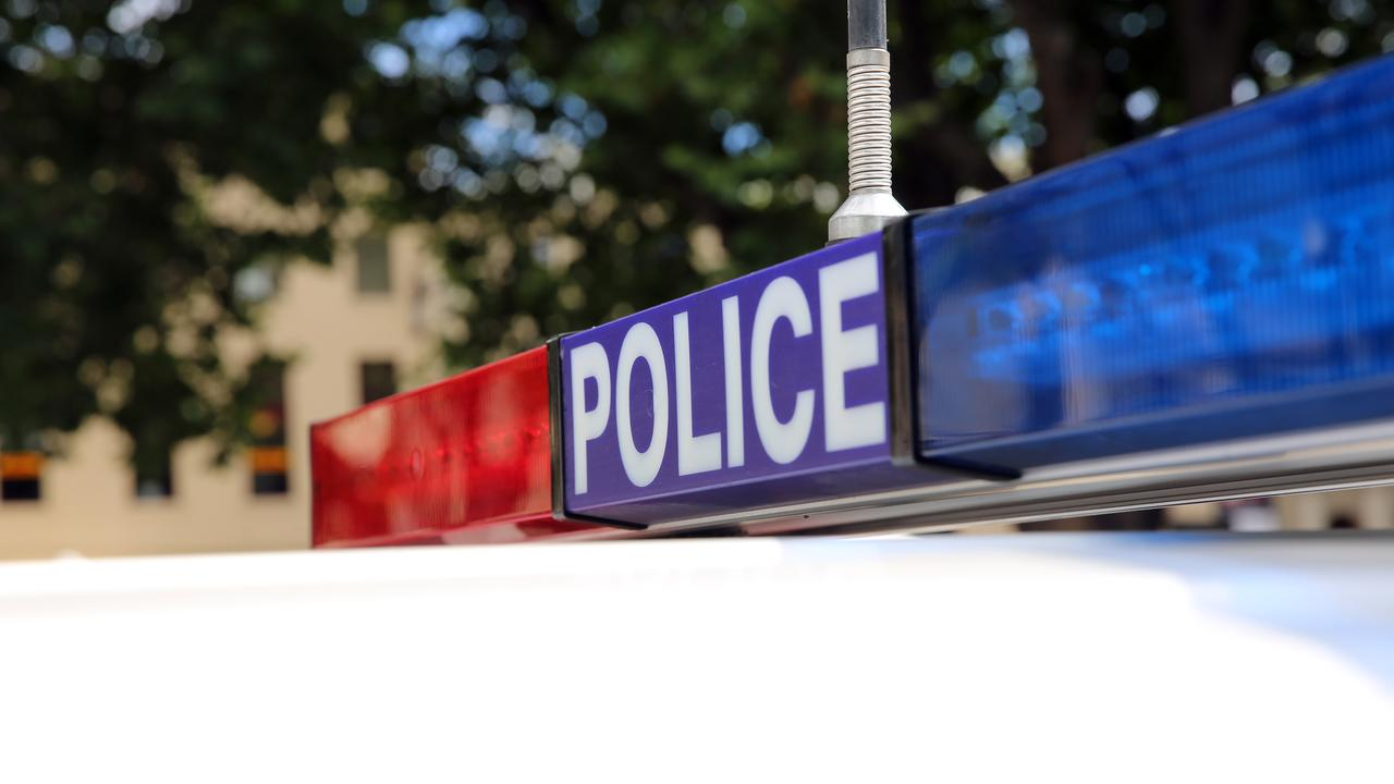 The Tasmania Police officer has been stood down. Picture: iStock
