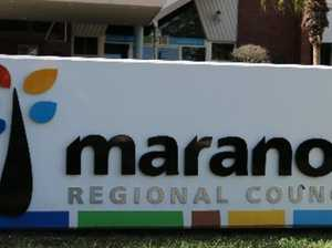 Maranoa councillor lucked out this time round