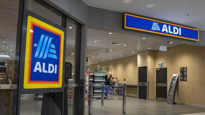 Aldi shoppers are stunned by this cheeky $25 item