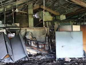 Future revealed for Tweed clubhouse gutted by fire