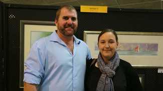 'Whitsundays on your wall': Artists showcase the region