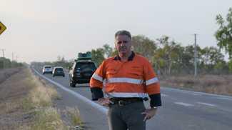 'Roads resemble goat tracks': Last gets dirty on local roads