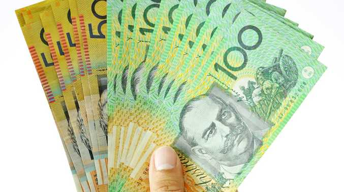 $721 million payday for struggling Australians