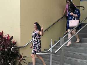 Calen drug syndicate 'saleswoman' breaks down