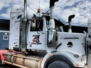 Truckie gets $760k for workplace injury