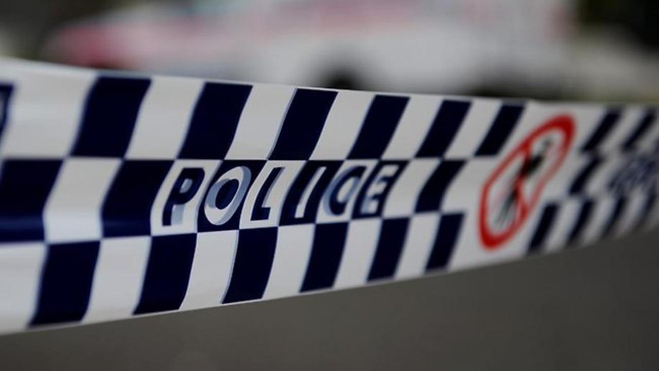 Queensland police are investigating the sudden death of a 12-year-old boy following an argument between two two groups of youths.