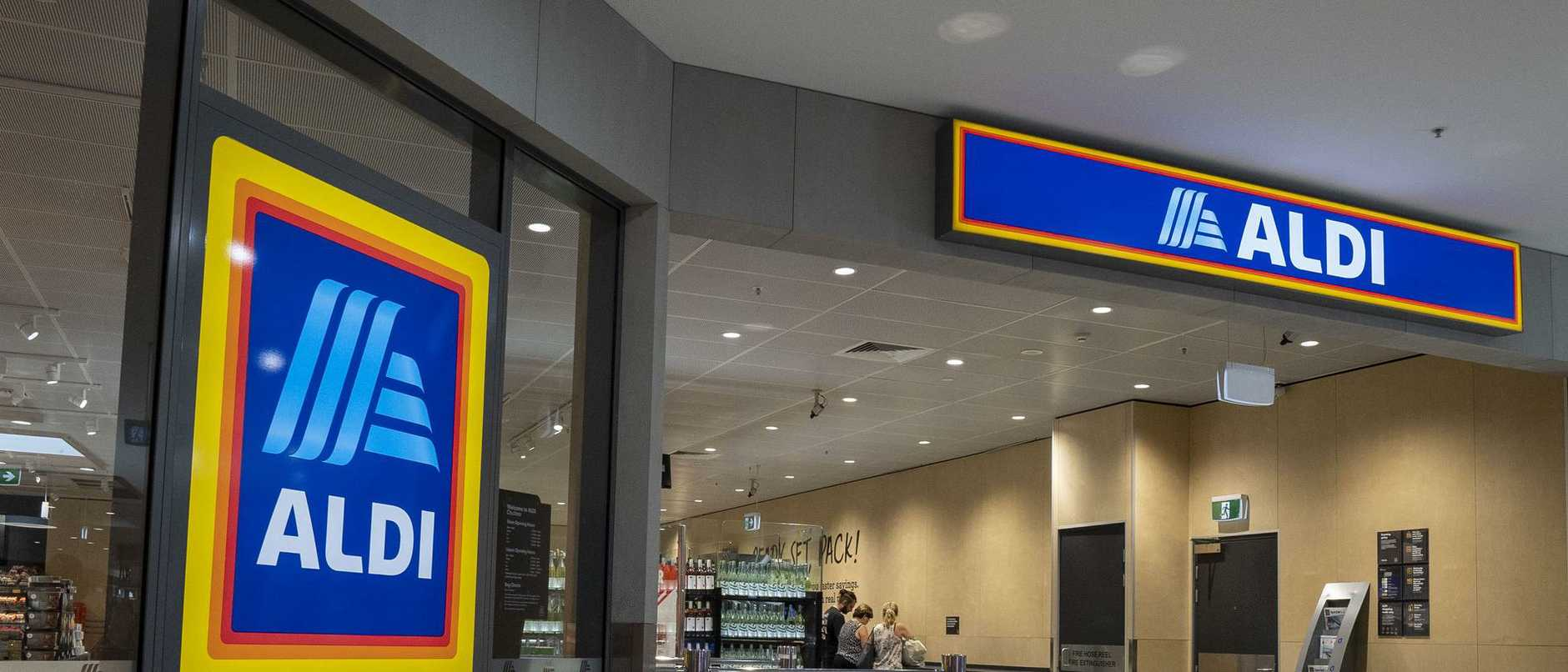 Aldi has done it again – this time it has shoppers obsessing over a bargain $25 that's usually retailed for triple the price.