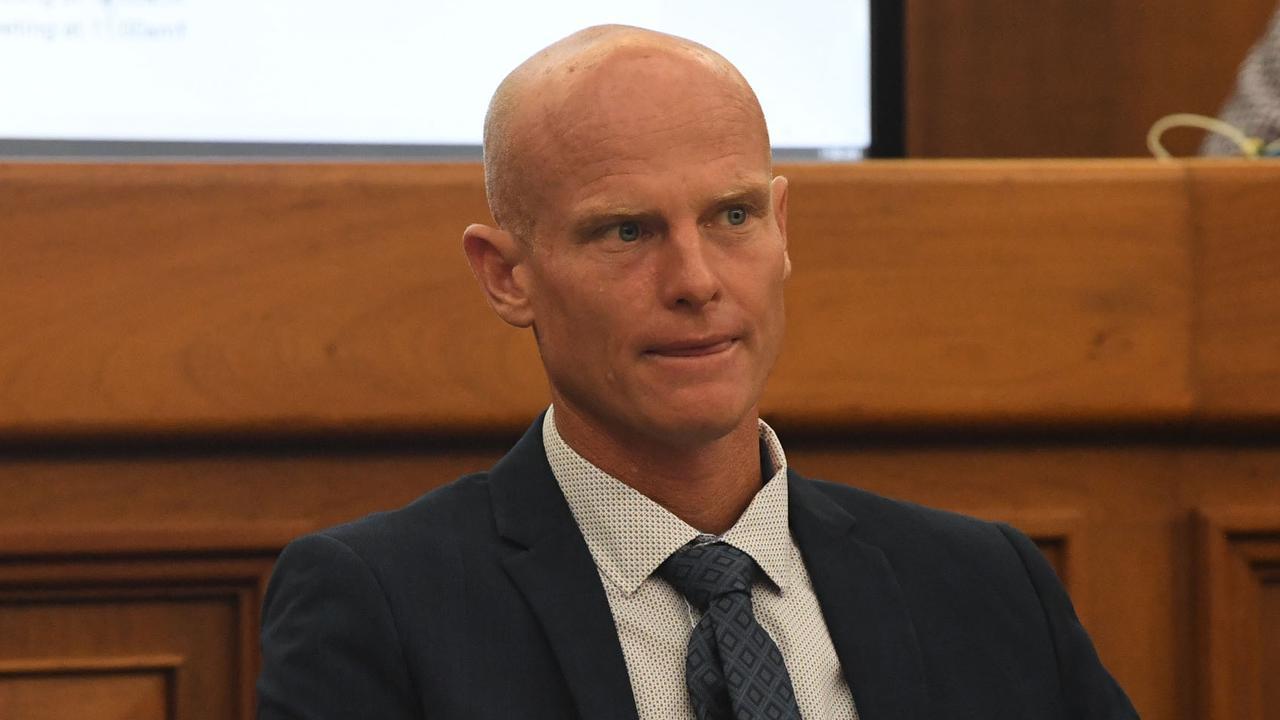 Special Council Meeting - Mayor Glen Hartwig