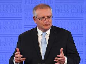 Trouble brews once welfare payments stop in Australia