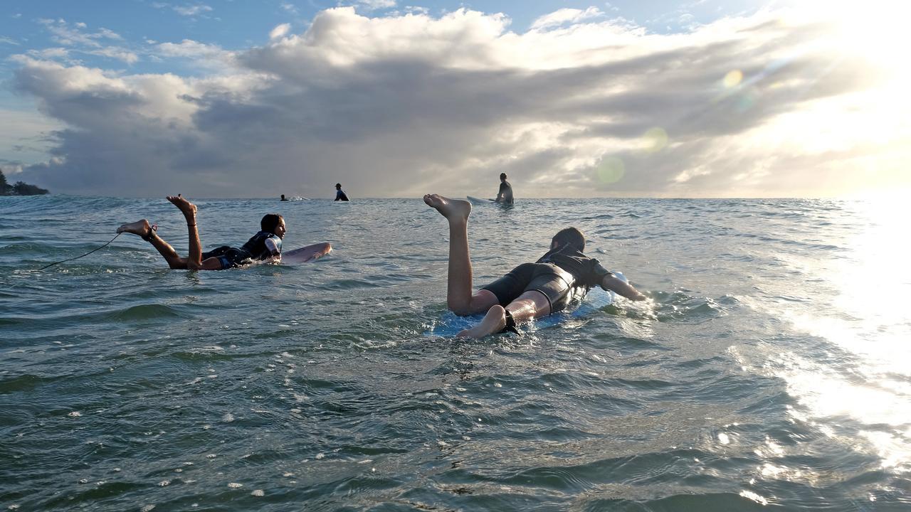 BEACH REPORT: Kellys Beach Bargara. Picture: Mike Knott