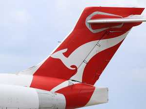 Qantas considers moving training centre to Queensland