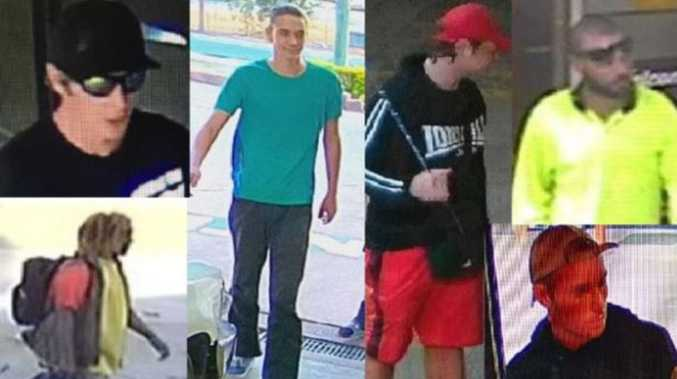 13 people wanted for questioning over outstanding Gympie crimes