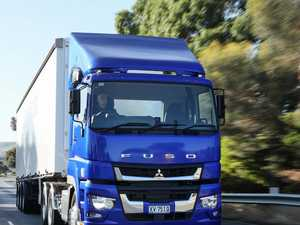 Fuso announces drive now, pay later offer