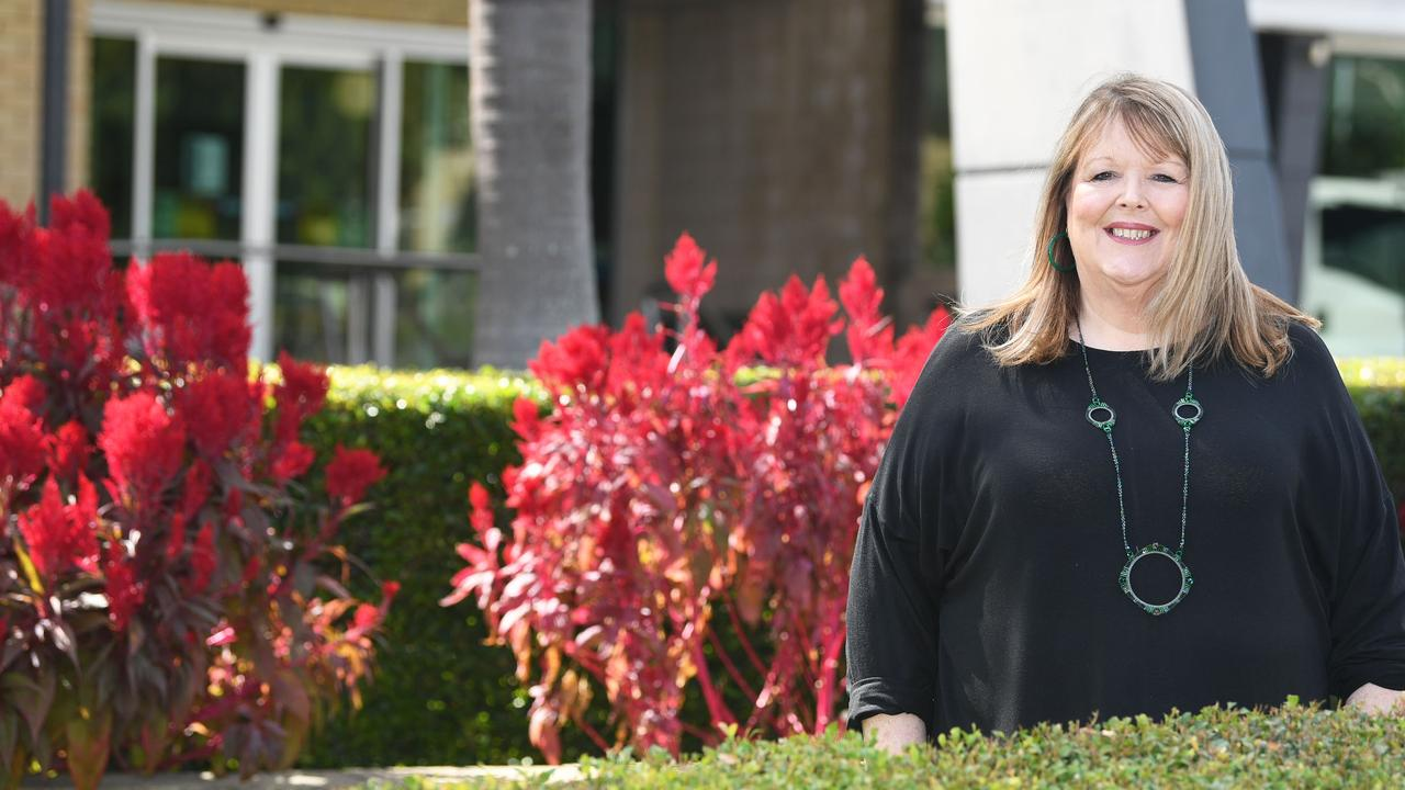 Pauline Gordon, Gympie Regional Council Interim CEO