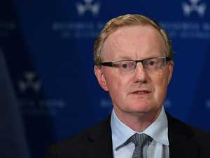 RBA boss: 'Why we can't end Jobkeeper yet'
