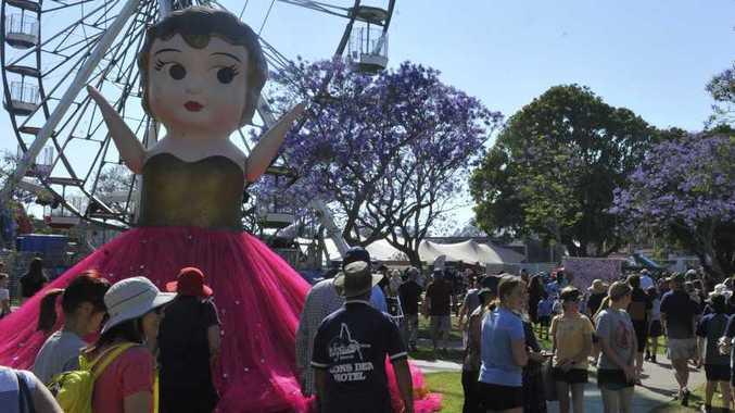 2020 Jacaranda Festival program revealed