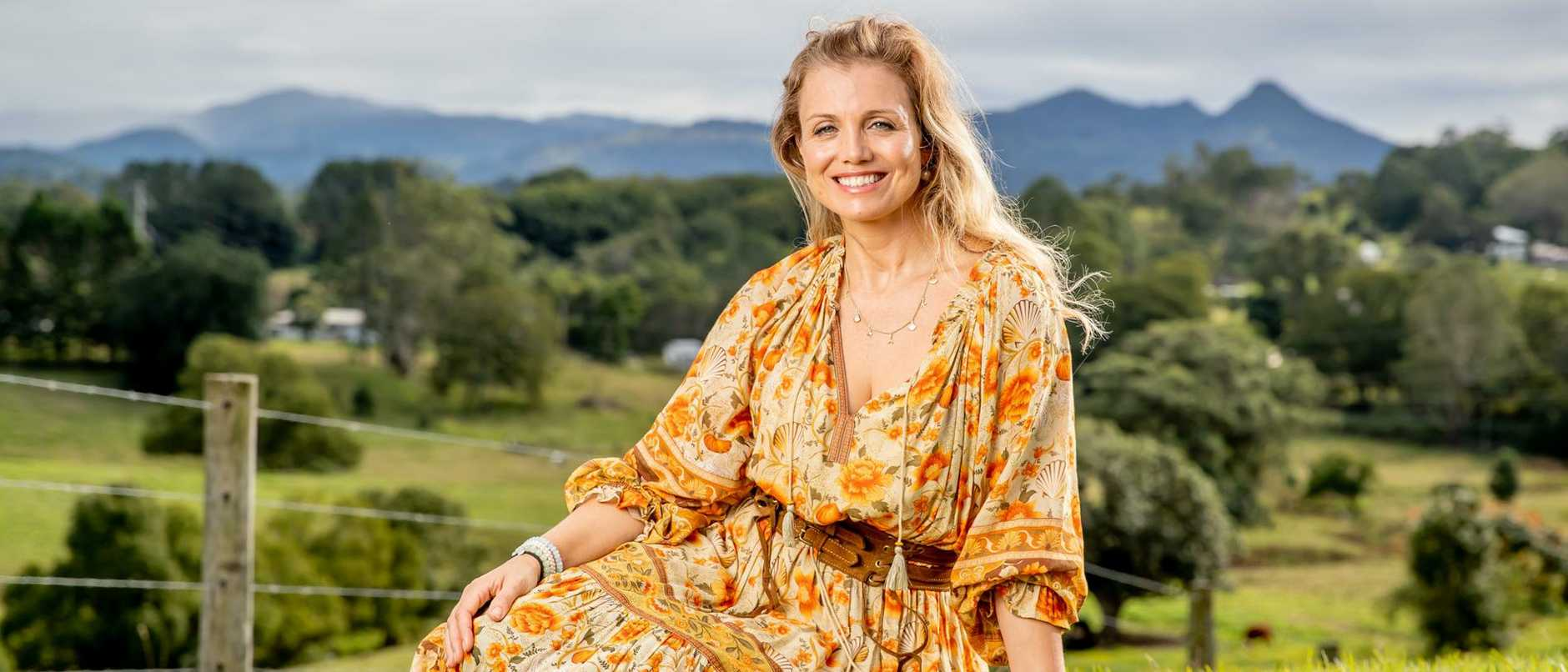 McLeod's Daughters leading lady Jane Smith revealed a bold plan for 2020 and said playing Tess Silverwater in the Australian bush changed her life forever.