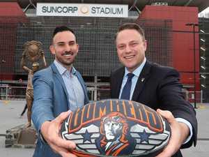 Brisbane NRL expansion back on the cards for 2022
