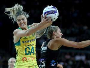 Super Netball, trans-Tasman clash given green light