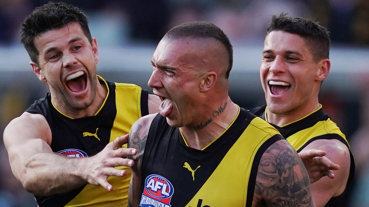 Are we set for a night Grand Final in 2020? Picture: AAP Images