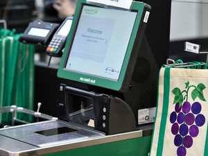 Big creepy change coming to supermarket check-outs