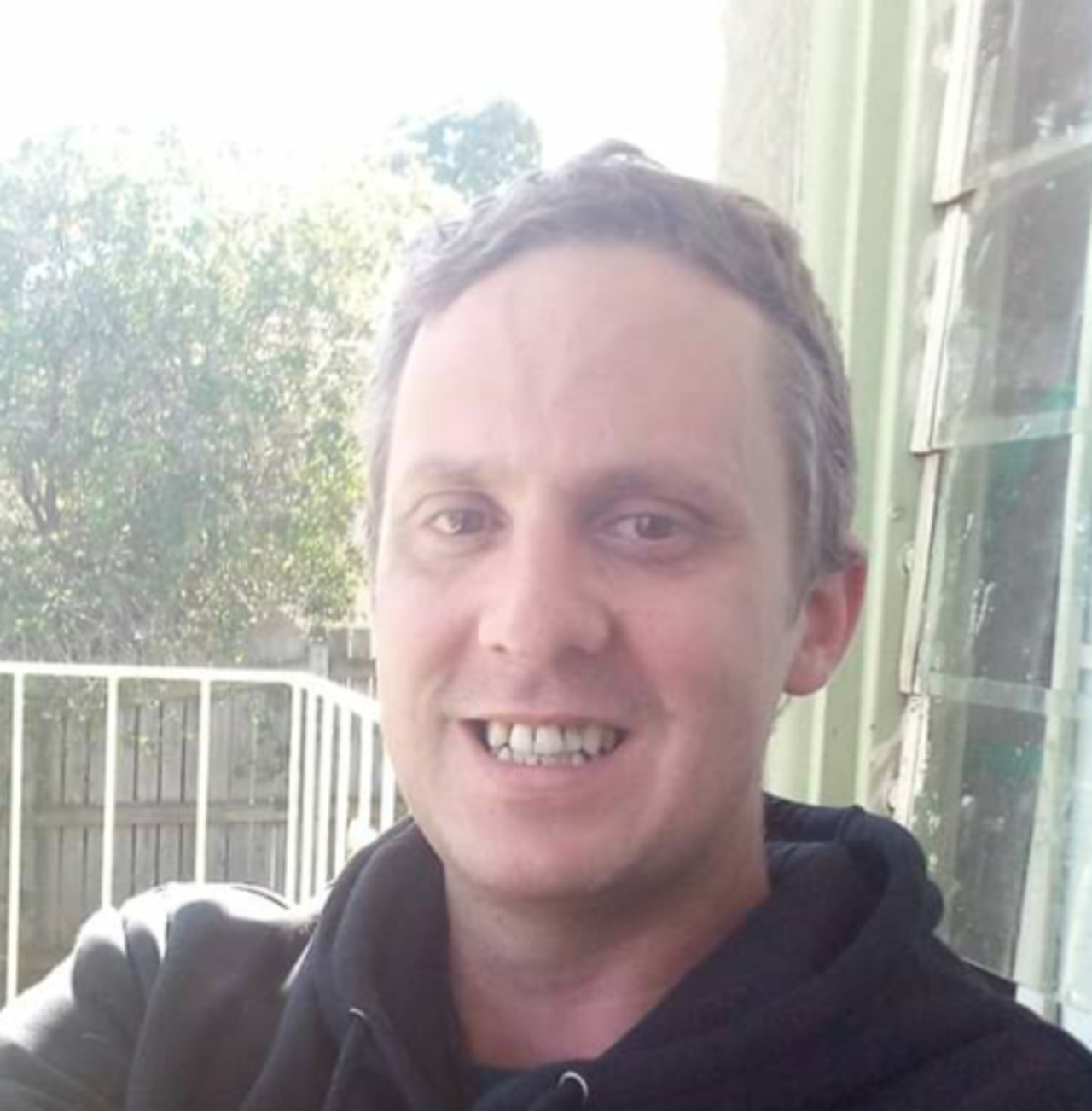 Thirty-year-old Mathew Schloss was last seen by a family member at a Nutmeg St address in Inala on Thursday, May 21,