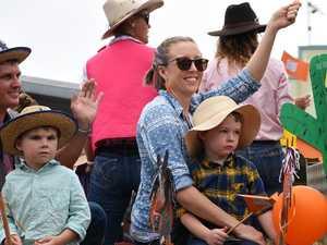 Burnett festivals put on notice to subsidise themselves