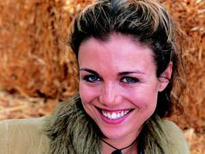 McLeod's Daughters star makes shock announcement