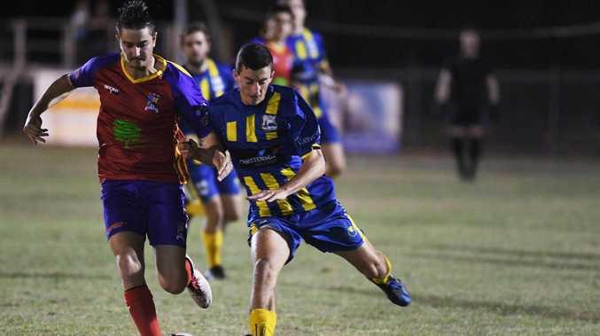 Football plans return: Fraser Coast may go it alone