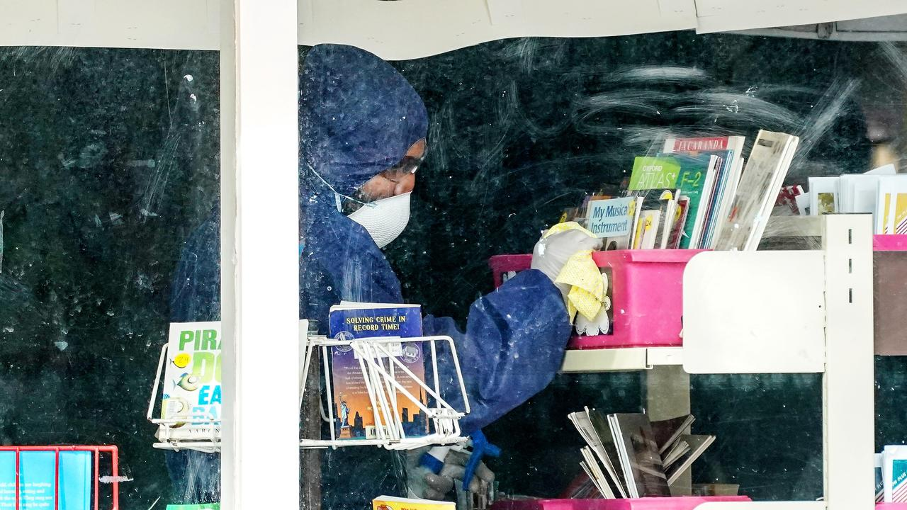 A class of Year 2 students have been placed into quarantine after a classmate linked to an emerging family outbreak tested positive to the virus.