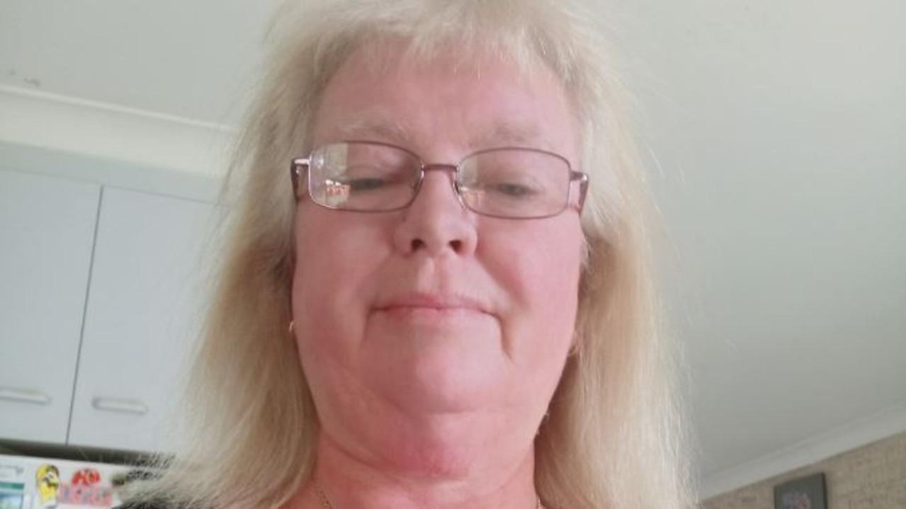 Shooting victim Sheryl Ann Hendy.