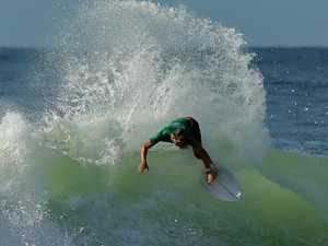 Live Heats system a surfing Friend and has more potential