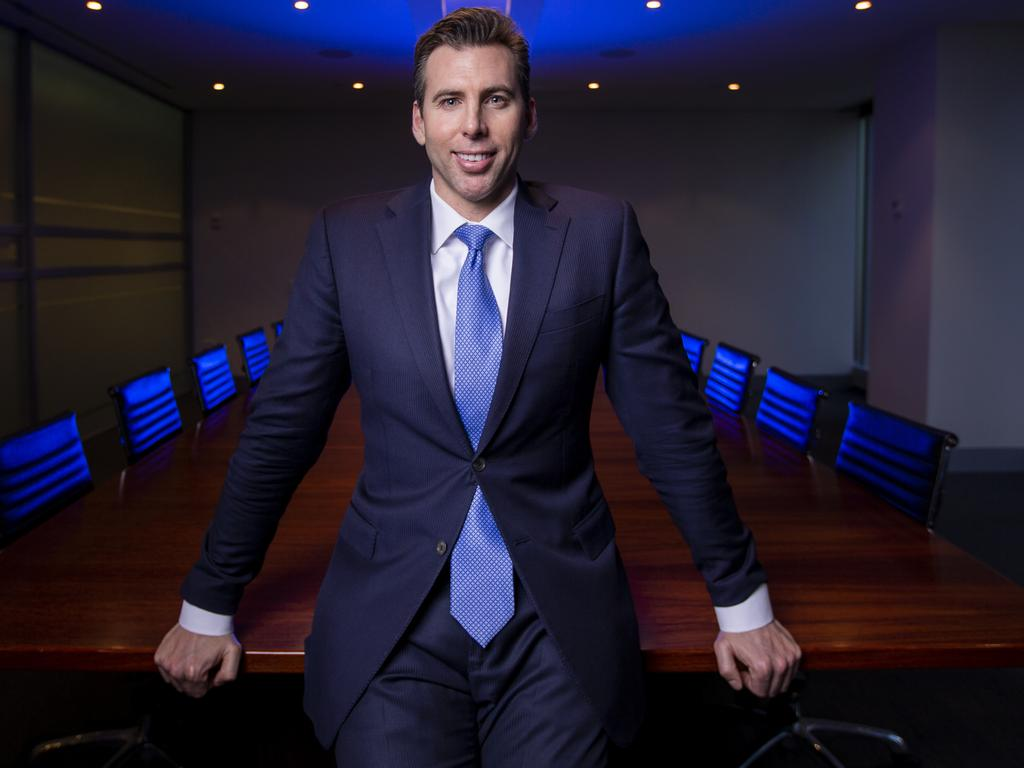 Hackett is now CEO of pooled development fund Generation Life. Picture: Wayne Taylor