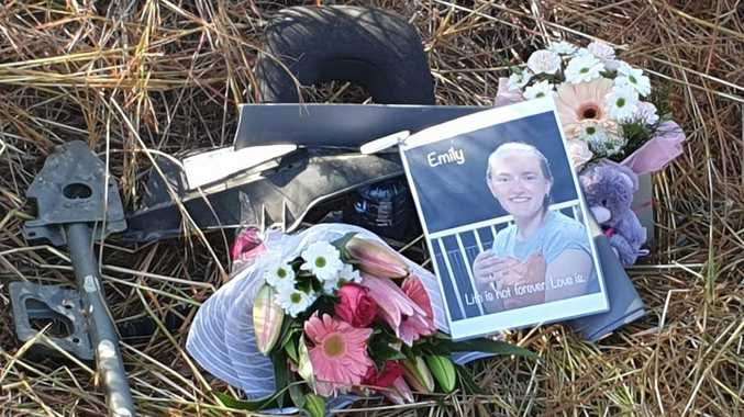 Heartbroken family's tribute to crash victim Emily Barnett