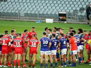 Classy NRL gesture is picture perfect