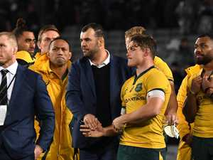 Rugby union's ugly blueprint to survival