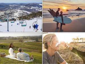 Holiday at home: Plea to pump $16b into NSW tourism