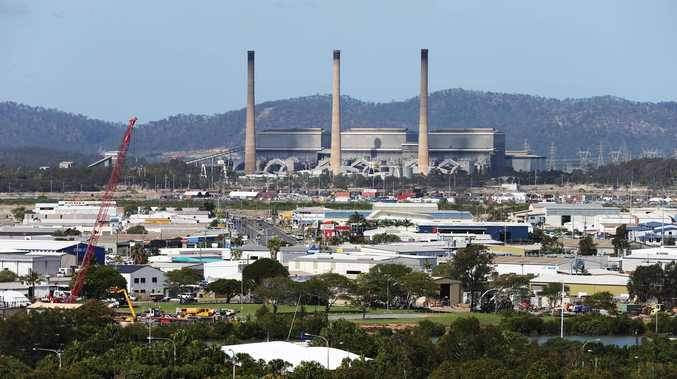 'Million Jobs Plan': Attracting new industry to Gladstone