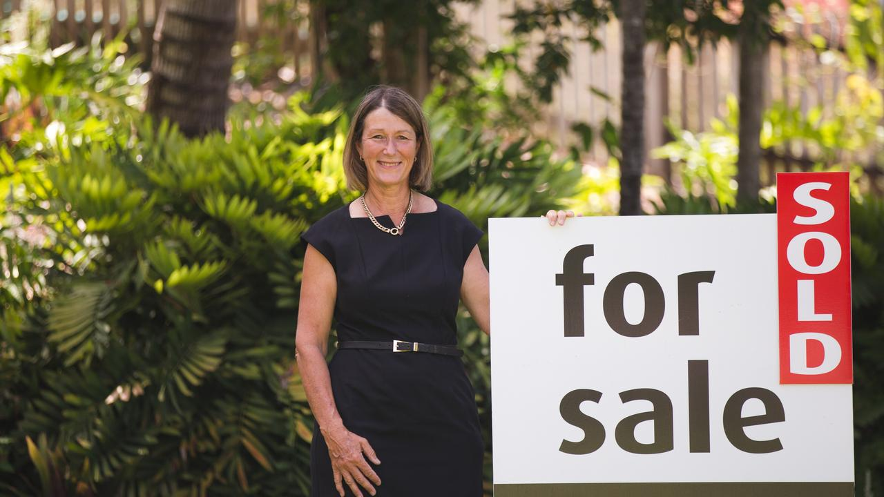 Pat O'Driscoll Real Estate Rockhampton sales consultant Robyn Bentley says agents are seeing really strong enquiry for rural properties.
