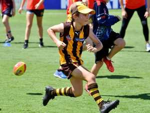 Mackay clubs concerned about numbers game
