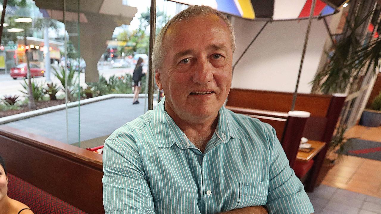 Glen Day. Picture: Lyndon Mechielsen